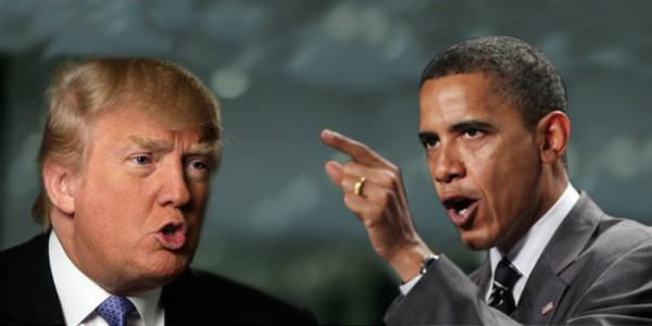 Donald-Trump-President-Barack-Obama fb