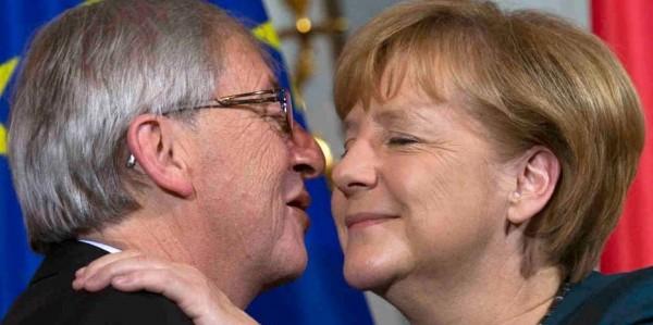 Juncker Merkel fb