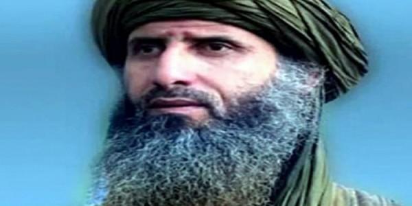 l'algerino Abu Ubaydah Yusuf Al Anabi, portavoce di AQMI