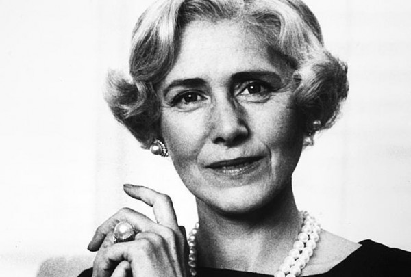 Ann Clare Boothe Luce, ambasciatore Usa in Italia