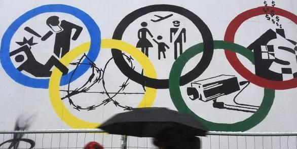 Olimpiadi roma no fb