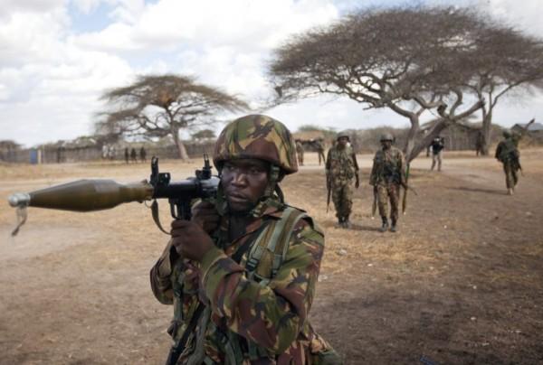 Somalia terrore cop