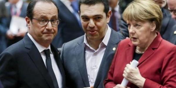 Decisioni prese a Berlino e ratificate a Parigi