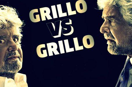 BASTIAN CONTRARIO <br>Grillo solo spettacolo? <br>Il teatro della politica