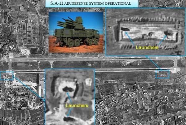 Latakia Airbase