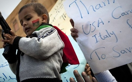 La guerra di Libia è già in corso ma nessuno lo dice