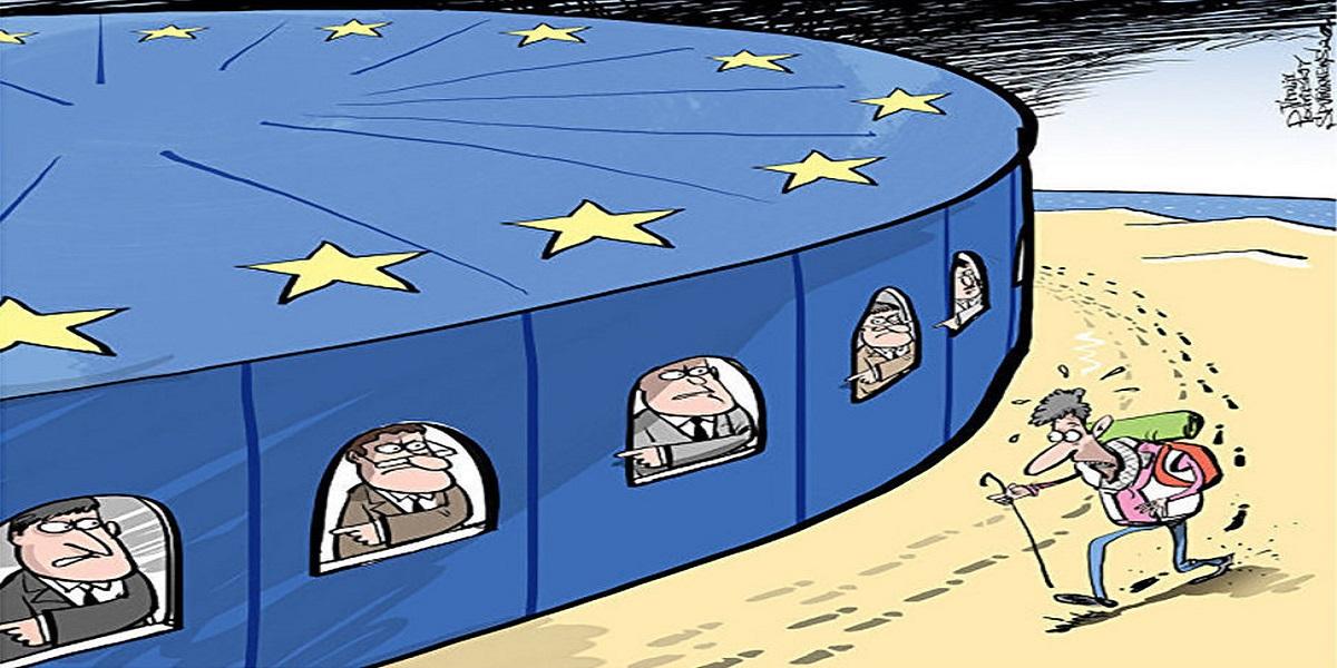 migranti vignetta copertina