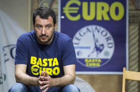 Salvini Über Alles alla frontiera del Brennero