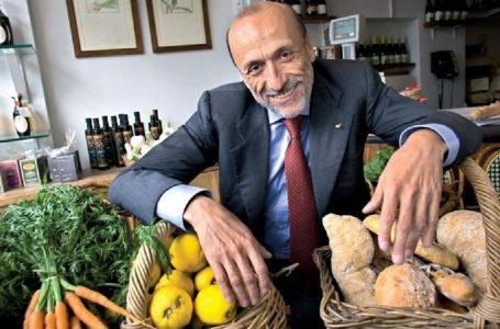 Carlin Petrini, 'ragazzo piemontese' che ha inventato Slow Food