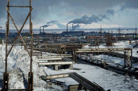 Il Klondike della Siberia e il comunista Paolo Robotti