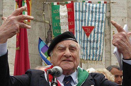 I distratti i migranti e i fascisti: Massimo Rendina partigiano
