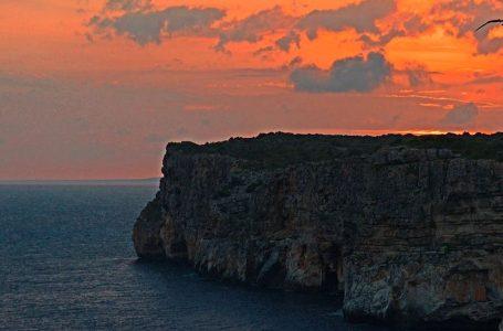 La festa nella Spagna di Minorca
