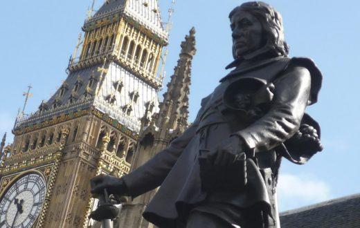 Cromwell big Ben