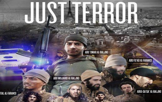 Terror fb