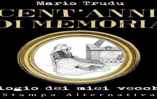 copertina TRUDU