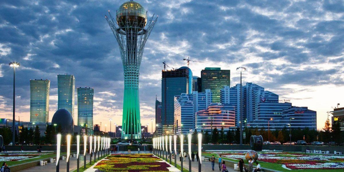 kazaka cop