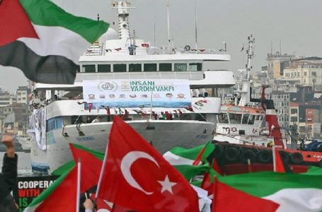 Turchia e Israele, pace d'interesse passando per Mosca