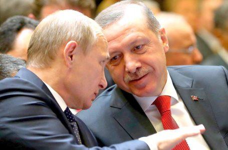 Erdogan d'azzardo ridà la carte del Medio Oriente e gli Usa tremano