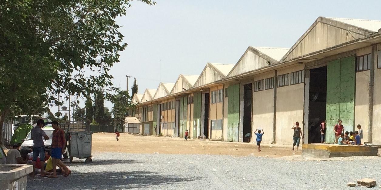 Questi i 'bungalow' promessi