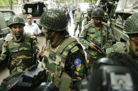I terroristi borghesi nel Bengala con la miseria appiccicata addosso