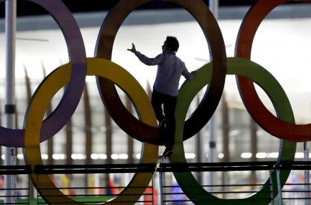 Rio 2016 comeҁa oficialmente hoje com cerimônia de abertura