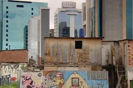 L'altro Brasile di Sao Paulo, olimpiade dell'assurdo