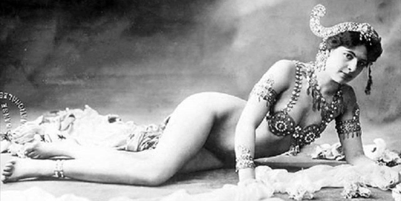 Mata Hari tra fascino e leggenda