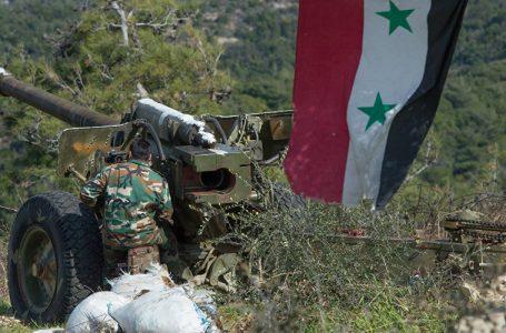 Raid Usa fa strage di soldati siriani, tregua e aiuti a rischio