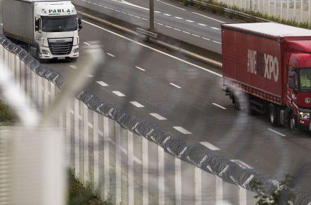 Forse l'Europa muore a Calais