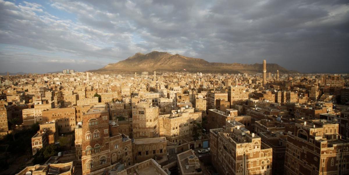 Le meraviglie dello Yemen prima che vangano cancellate