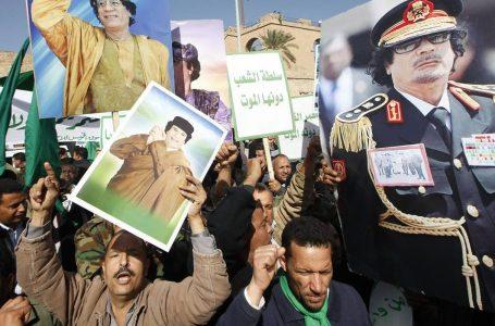 Nel caos Libia Gheddafi non è solo un rimpianto
