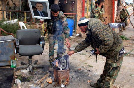 Cosa sta accadendo in Siria oltre Aleppo e il terrorismo