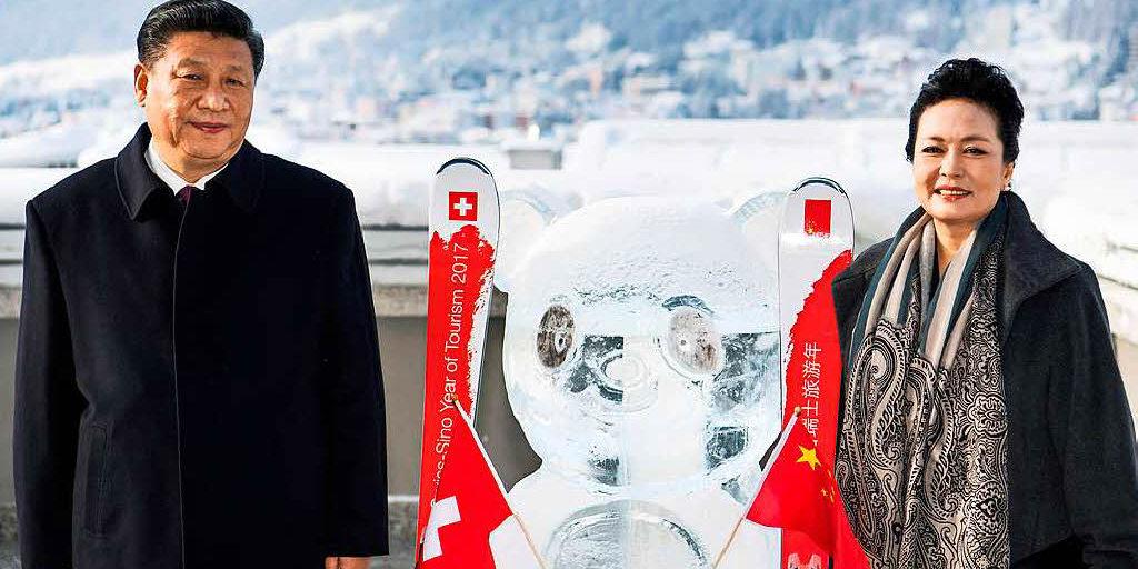 Cina Davos fb