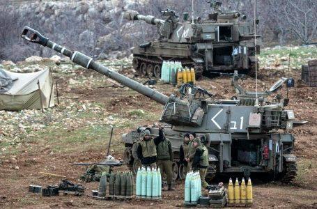 Anche Israele nella guerra in Siria tra alleanze inconfessabili