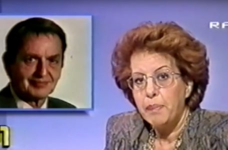 VIDEO – Omicidio Palme, torna l'inchiesta del Tg1 Cia-P2