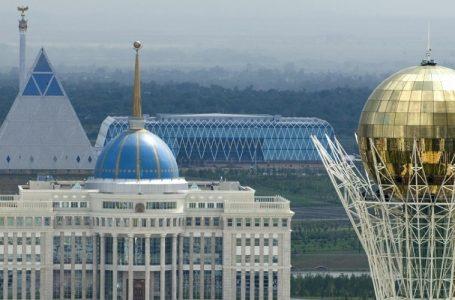 Kazakistan, Siria e i segreti di Astana