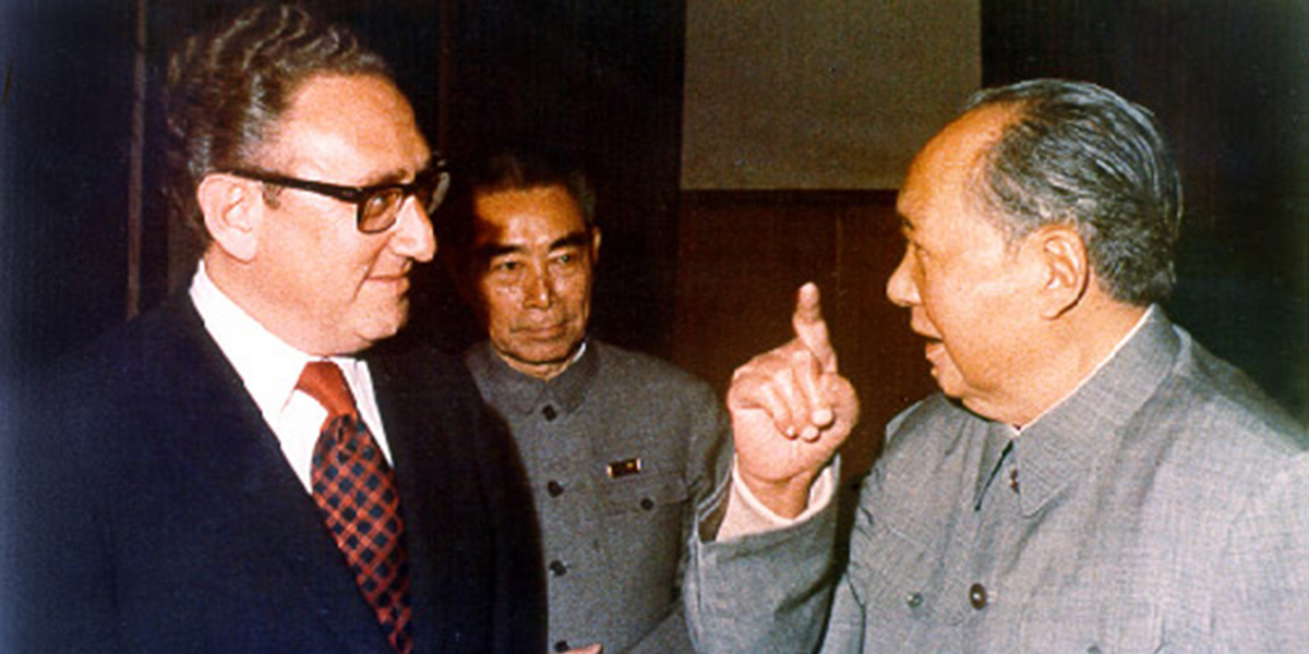 Kissinger_Mao fb