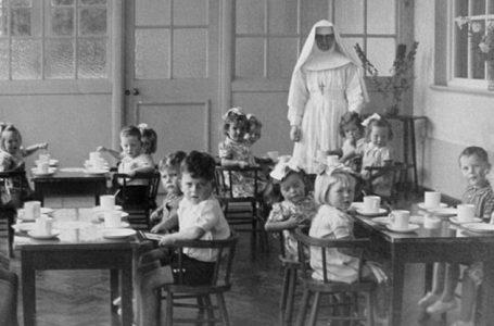 Irlanda anni bui: per 800 orfanelli solo la fossa comune