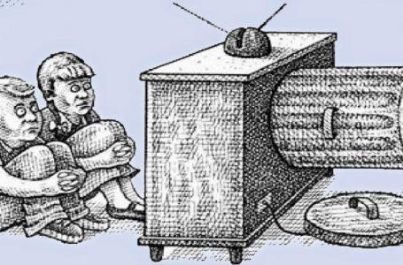 Perché la 'tv leggera' produce certa spazzatura