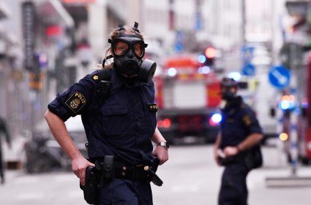 Gas mortali, missili, terrorismo: è la 'Quasi Guerra'