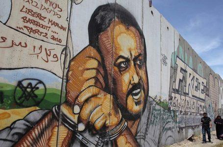 1200 detenuti politici in Israele sciopero della fame e Barghouti