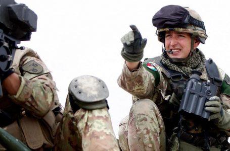 Chi ha raccontato che la guerra in Afghanistan era finita?