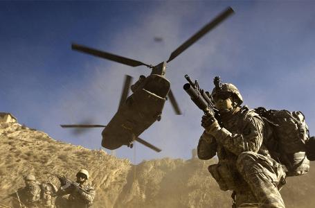 Afghanistan, il ritorno di nascosto