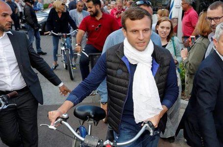 Francia elezioni, Macron vincente alla De Gaulle