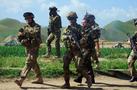 Afghanistan, ritorno Usa e segreti italiani