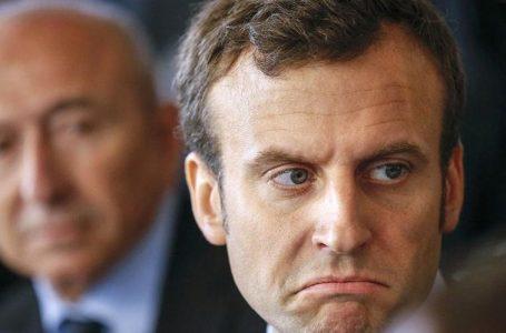 Mezza Francia sceglie Macron, ma senza esagerare