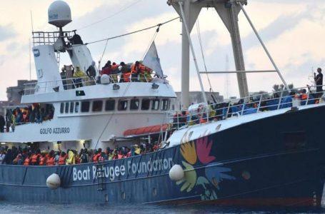 Ong-governo sui migranti, su cosa si litiga
