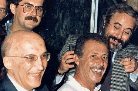 Mafia dopo Borsellino, vigliacchi e perdenti