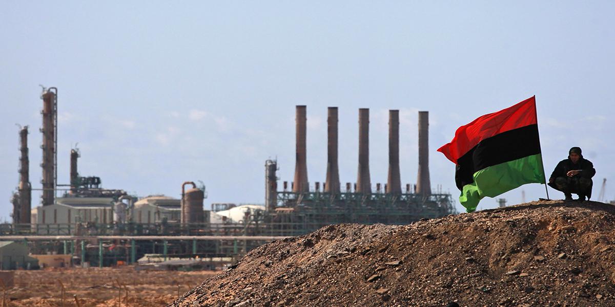 نتيجة بحث الصور عن libia petrolio