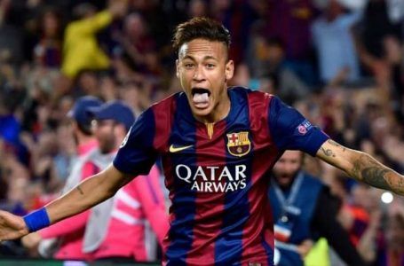 Qatar e Neymar, è geopolitica